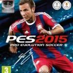 Pro Evolution Soccer 2015 v1.03 (2014/RUS/ENG/Repack R.G. Steamgames)